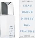 L`Eau Bleue D`Issey Eau Fraiche