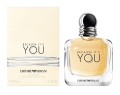 Купить Emporio Armani Because It`s You