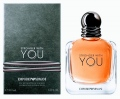 Купить Emporio Armani Stronger With You