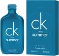 Купить CK One Summer 2018