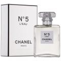 Chanel №5 L`EAU