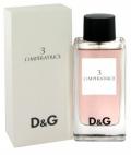 Dolce & Gabbana 3 L`Imperatrice