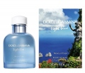 Light Blue Pour Homme Beauty of Capri