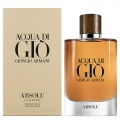 Купить Acqua Di Gio Absolu