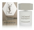 L`Homme Cologne Gingembre