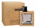 He Wood