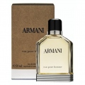Armani Eau Pour Homme 2013