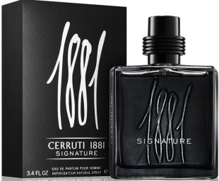 1881 Signature Cerruti