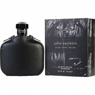 Dark Rebel Rider John Varvatos