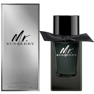 Mr. Burberry Eau de Parfum - парфюмерная вода от BURBERRY ... d86a02a49a2