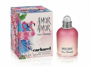Amor Amor L`Eau Flamingo