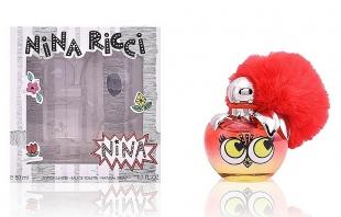 Les Monstres de Nina Ricci Nina