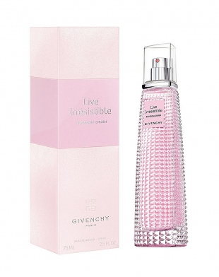 Live Irresistible Blossom Crush Givenchy