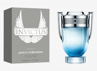 Invictus Aqua 2018