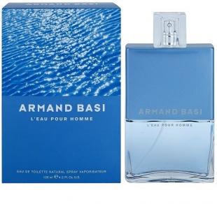 L`Eau Pour Homme Armand Basi