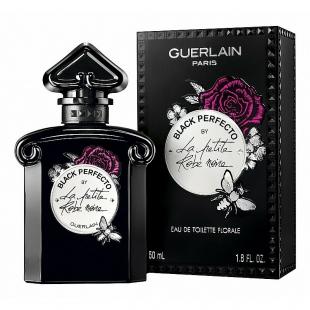 Black Perfecto La Petite Robe Noire Eau de Toilette Florale