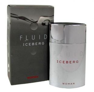 ICEBERG Fluid