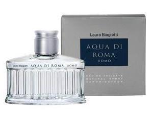 LAURA BIAGIOTTI Aqua di Roma Uomo