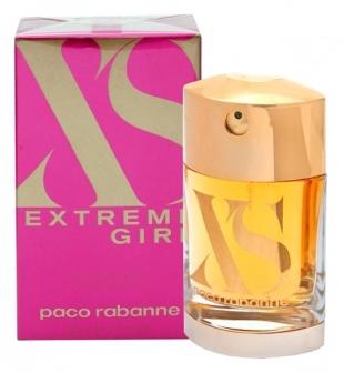 PACO RABANNE XS Extreme Girl