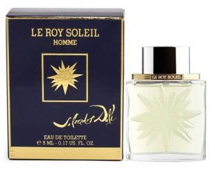 SALVADOR DALI Le Roy Soleil Homme