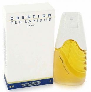 TED LAPIDUS Creation